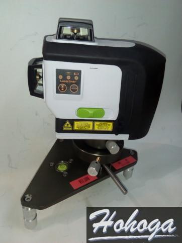 3D 100 PRO 真綠光版 可定心定點 打斜線專用 Fukuda 日本機心