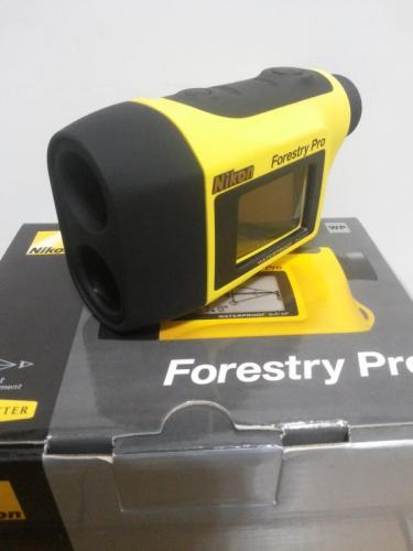 NIKON Forestry Pro 550 Laser Forestry pro 550