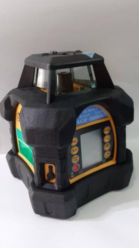 RO010 AGR-9990G 綠光旋轉雷射